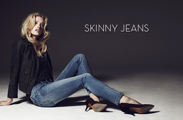 Skinny Jeans