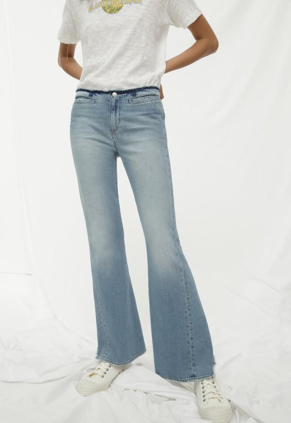 eccezionale gamma di stili vendita calda autentica caldo-vendita Marrakesh Jean
